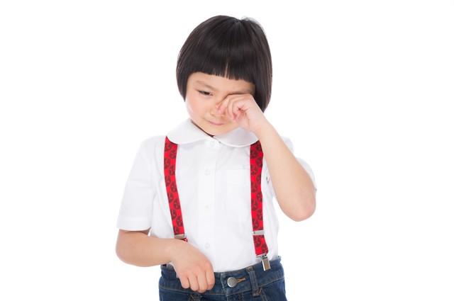 幼稚園 嫌 ギャン泣き